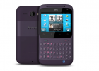 HTC Cha-cha purple