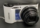 Samsung WB150F with Wi-Fi