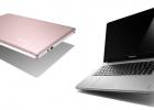 IdeaPad U310 and IdeaPad U410
