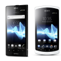 sony xperia ion and sony xperia neo l