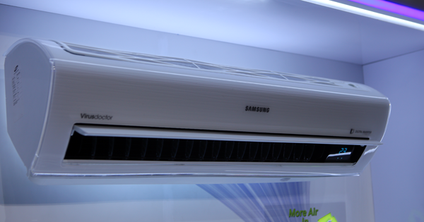 Samsung New Home Appliances Now All Have Digital Inverter