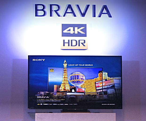 Latest Sony 4k Hdr Tvs Now Available In Ph Zoneitech